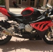 Bike BMW S1000 RR only 2700 km in rare condition photo 2