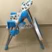 Best Offer Baby High chair ( Highchair ) and Baby Diaper Changing table with Baby Tub photo 1