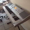 YAMAHA PSR A300 keyboard photo 3