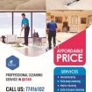 Professional Cleaning Services Qatar. Call Us Now. photo 2