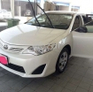 Toyota Camry GL for sale photo 5