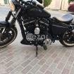 Harley Davidson Sportster 48 2014 photo 1