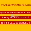 Qatar Online Directory is the No 1 Business directory with 7 million page views every month photo 4