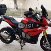 BMW S1000XR 2015 FOR SALE photo 1
