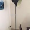 IKEA floor lamp photo 1