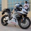 Honda CBR600RR 2016 Marc Marquez photo 3