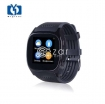 T8M Series Bluetooth Smart Watch (Black) for Android and IOS Smartphone photo 4