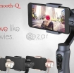 Zhiyun Smooth-Q 3 Axis Handheld Gimbal for Smartphone photo 5