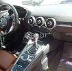 Audi TT 45 tfsi – Model 2016 / أودي تي تي 45 – تي اف اس أي photo 4