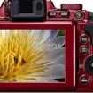 Nikon B700 red color photo 1