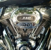 CVO Ultra Classic Like new photo 6