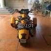 Can-am Spyder SE5 2009 photo 3