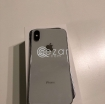 Brand new New mobile Apple iPhone X - 256GB -Silver(Unlocked) for sale photo 2