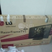 LG 50 inches with box and stand photo 1