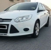 Ford focus 2013 for sale in Doha Qatar photo 1