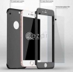 360 Degree Full Protection for iPhone 8 and 8+, Iphone 7 & 7+, IPhone 6 & 6+ With TEMPERED GLASS. photo 8