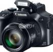 Canon power shout sx60 photo 1