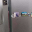 LG refrigerator For sale Very Good condition photo 2