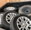 Sierra 2014 Rimms+Tires photo 1