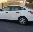 Ford focus 2013 for sale in Doha Qatar photo 5