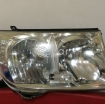 LAND CRUISER VXR HEAD LAMP USED FOR SALE. photo 1