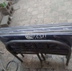 Bed for sale in urjently in neat condition photo 2