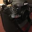 Nikon D4S for sale (mint) photo 4