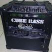 Roland cube bass guitar amp 20w photo 3