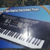 HUNTINGTON KB61 DIGITAL ELECTRONIC PIANO photo 1