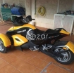 Can-am Spyder SE5 2009 photo 1