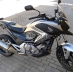 Like new Honda NC 700 X photo 4