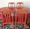 Dining Table with 6 Chairs photo 1