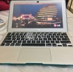 MacBook Air 11 Core i5 128GB photo 4