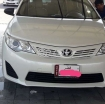 Toyota Camry GL for sale photo 8