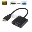HDMI to VGA adapter photo 1