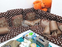 Arabic sofa for sale in Qatar