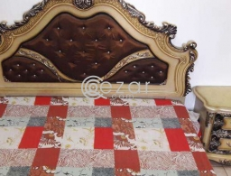 Full Bedroom Set >>>> PRICE 3000 QAR. for sale in Qatar