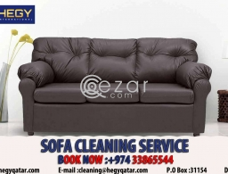 Sofa Cleaning Service Hegy Qatar Book Now :+974 33865544 in Qatar