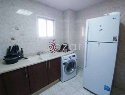 Fully furnished 2BHK APARTMENT IN ALSADD for rent in Qatar