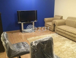 ROOM AND BEDSPACE IN NAJMA AREA FOR EXE BACHELORS for rent in Qatar