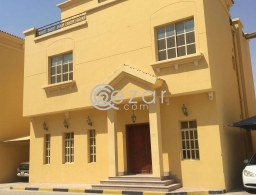 Compound villa in Al Shakama for rent in Qatar