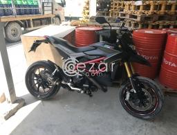 Hypermotard 821 ( 2013 Model ) for sale in Qatar