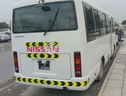 Nissan bus for sale in Doha Qatar