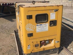15KVA , 10 KVA two generators for Sale for sale in Qatar