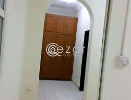 U/F, 1BR Villa Apartment in Gharrafa for rent in Qatar