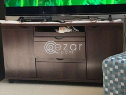 Tv table for sale for sale in Qatar