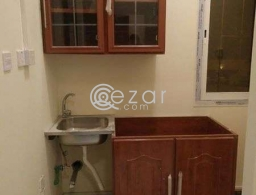 I HAVE BRAND_NEW 2 BHK,1 -BHK & STUDIO PART OF VILLA IN AL THUMAMA &AINKALED for rent in Qatar