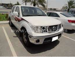 Pick Up For Sale in Doha Qatar