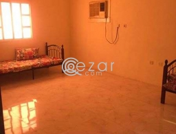NEW RENOVATION VILLA STUDIO,ONE BHK,TWO BHK AVAILABLE IN MESSILA ,NADINATH KHALIFA.77198993 for rent in Qatar