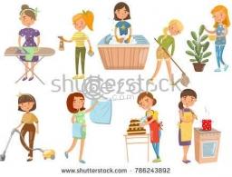 Housemaid Recruitment Services in Qatar